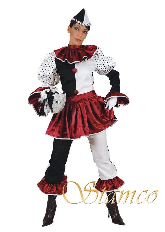 Kostým Pierot - Kostymy-karneval.cz 92df7ad5bc
