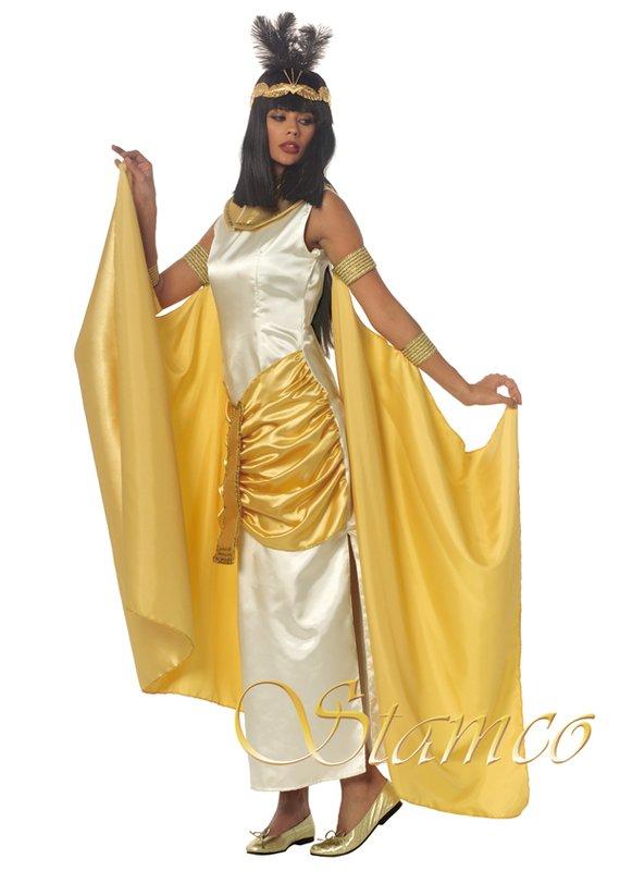 Kostým Cleopatra - Kostymy-karneval.cz 457d71dc00c