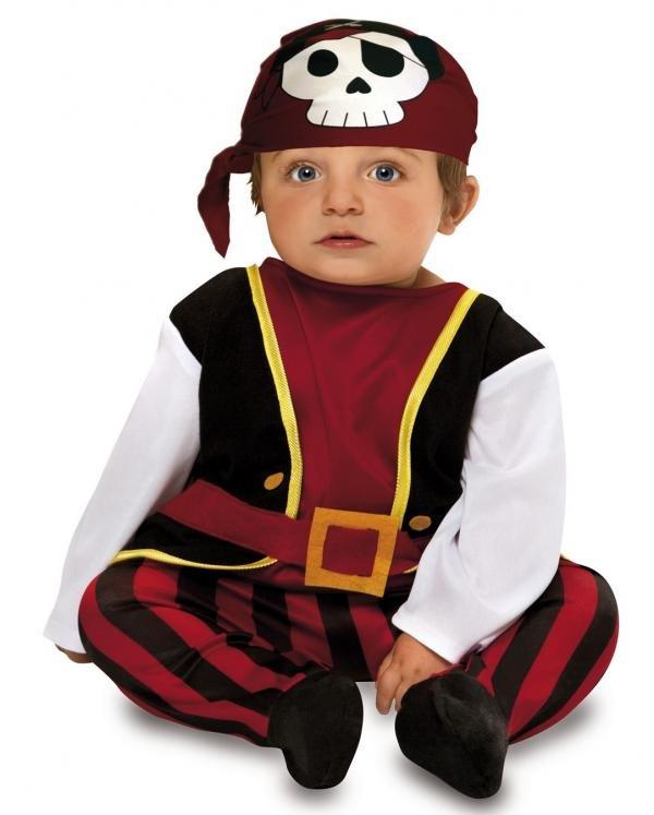14af6314d dětský kostým pro nejmenší pirát - Kostymy-karneval.cz