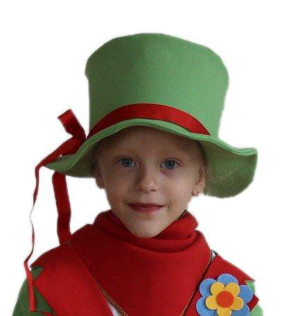 Klobouky - čepice - čelenky - Dětský klobouk Vodník 9f8ff8e076