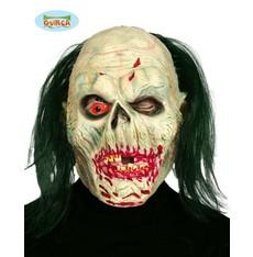Maska na Halloween monstrum
