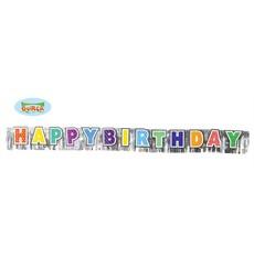 "Girlanda ""Happy Birthday"""