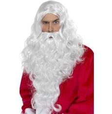 Paruka a vousy - Santa