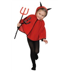 Dětský kostým Čertik