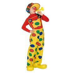 Dětský kostým Lacláče žluté