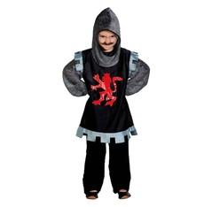 Dětský kostým Rytíř černý