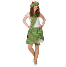 Karnevalový kostým Skotka