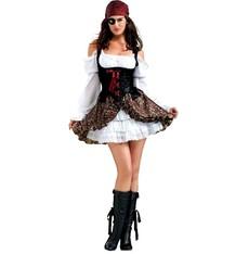 Karnevalový kostým Buccaneer Babe