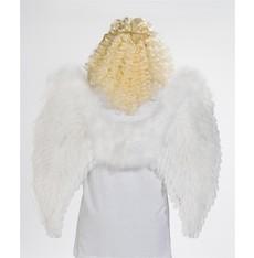 Křídla Anděla - Křídla péřová