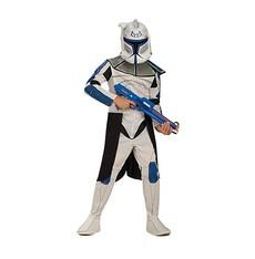 Dětský kostým Blue Clonetrooper