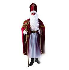 Karnevalový kostým Mikuláš