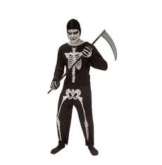 pánský kostým Smrtka