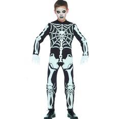 dětský kostým Smrtka
