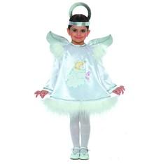 dětský kostým Andílek