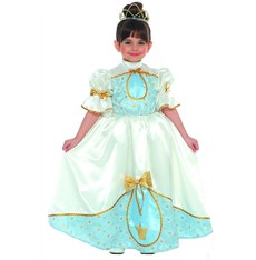 kostým princezny Verony