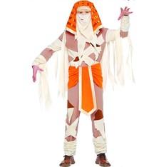 karnevalová maska Mumie