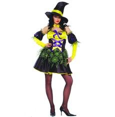 kostým Sexy čarodejnice