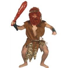 karnevalový kostým Divoch