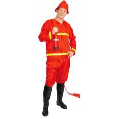 karnevalový kostým Hasiče