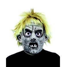 halloween maska monstra