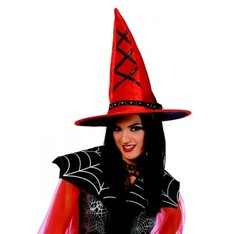Čarodějnický klobouk Eleonor