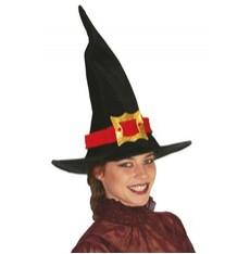 Čarodějnický klobouk Fancy