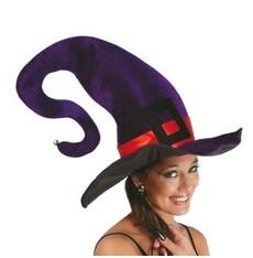 Čarodějnický klobouk Fatima