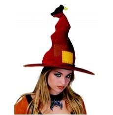 Čarodějnický klobouk Fergie