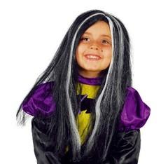 dětská paruka čarodejnice Aimee