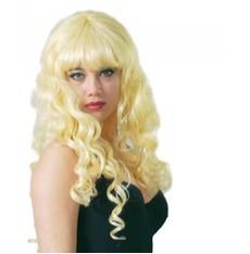 Pearuka Jessica blond