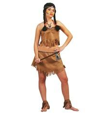 kostým sexy Indiánka