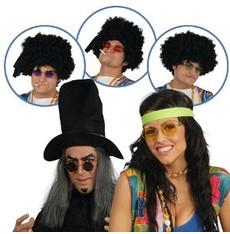 Menší brýle Hippies