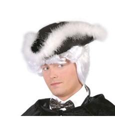 Námořnický klobouk - pirátský klobouk