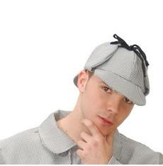 Čapka Sherlock Holmes