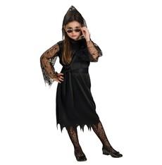 kostým temná upírka