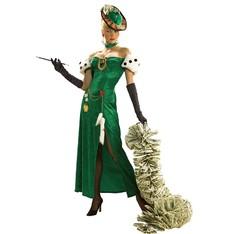 kostým LADY LUCK