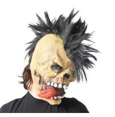 Maska Punk monstrum
