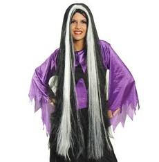 paruka čarodějnice Lily - 100cm paruka
