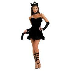 Kissable Kitty - dámský kostým