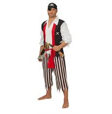 Pirát Aron - karnevalový kostým