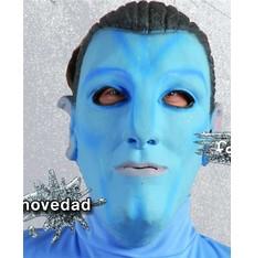 pánská maska Avatar