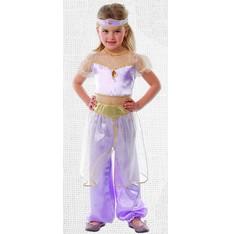 dětský kostým Balerína