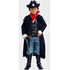 dětský kostým Kovboj Pistolero