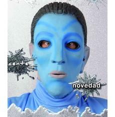 dámská maska Avatar