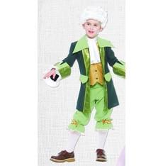 Dětský karnevalový kostým Markýz
