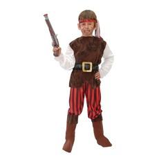 Dětský pirátský kostým 10-12 let
