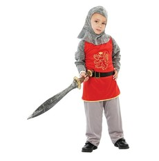 Dětský karnevalový kostým Rytíř