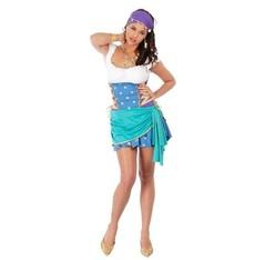 Karnevalový kostým Sexy Cikánka