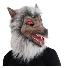 maska vlka