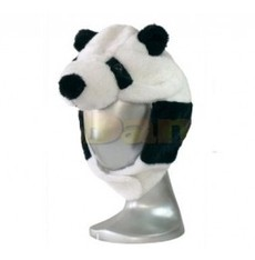 čepice Panda